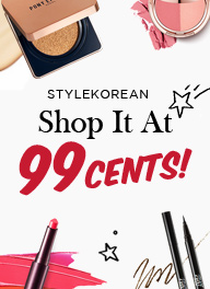 Shop It At 99 Cents!