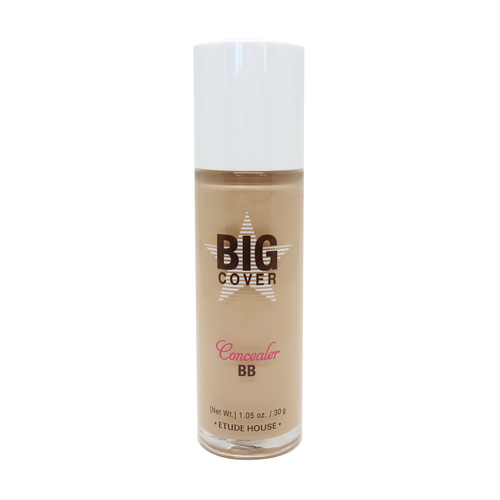 [Etude house] Big Cover Concealer BB SPF50+ Pa+++  (Sand)