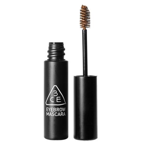 [3CE] Eyebrow Mascara (Brown) 4g