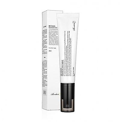 [Benton]Honest TT Mist 40ml (Tea Tree Leaf Water 80%,Tea Tree Extract, Sodium Hyaluronate)