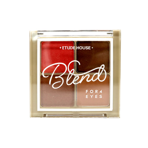[Etude House] Blend For Eyes #06 (Blooming Coral)