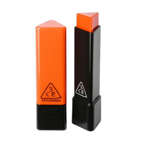 [3CE] Bebe Color Lip Balm (Vivacious)