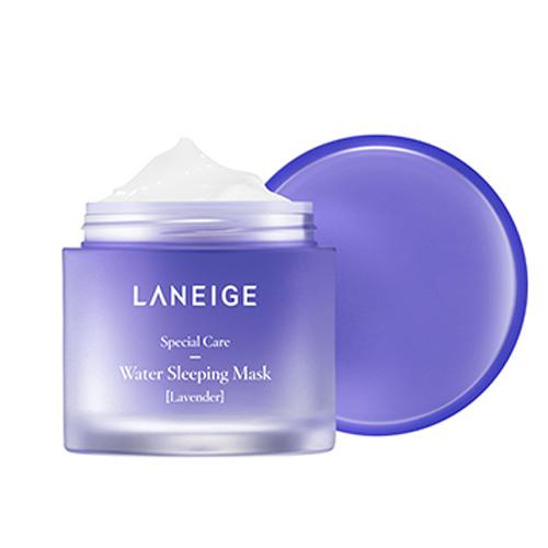 [Laneige] Lavender Water Sleeping Mask 70ml