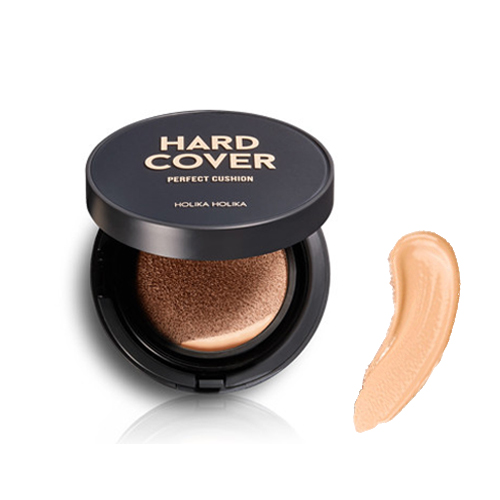 [Holika Holika] Hard Cover Perfect Cushion 03 Honey