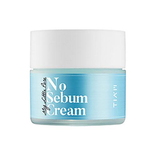 [Tiam] My Little Pore No Sebum Cream 50ml