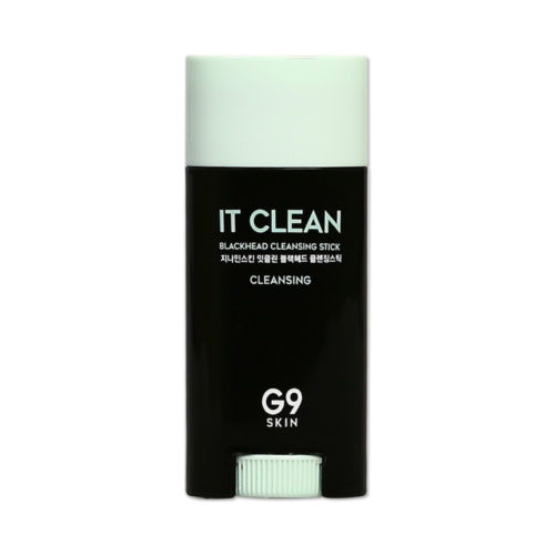 [G9SKIN] It Clean Blackhead Cleansing Stick