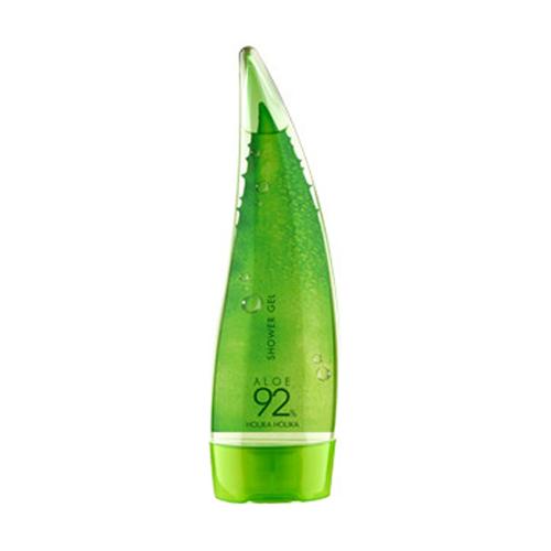 [Holika Holika] Aloe 92% Shower Gel 250ml