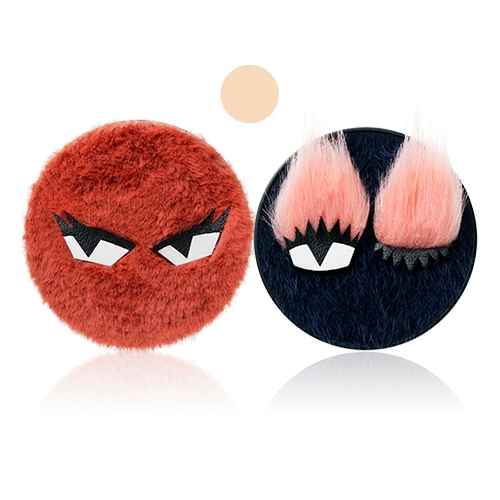 [CLIO] Super Super Kill Cover Conceal Cushion 002 (Lingerie) *Random Shipment*