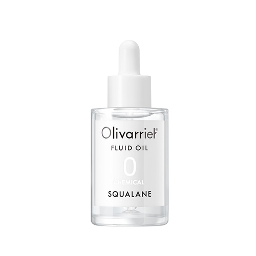 [Olivarrier] Fluid Oil 30ml