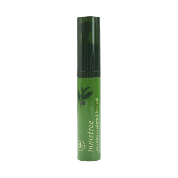 [Innisfree] Green Tea Seed Eye & Face Ball 10ml