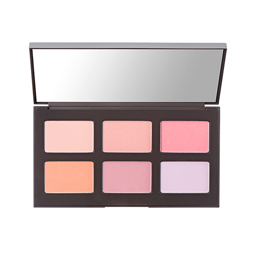 [It's Skin] Life Color Palette Cheek #04 (Kira-pop)
