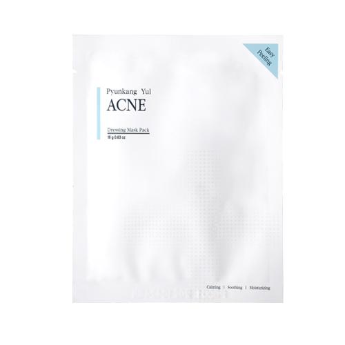 [Pyunkang Yul] Acne Dressing Mask Pack