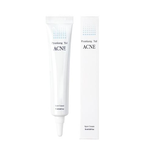 [Pyunkang Yul] ACNE Spot Cream 15ml