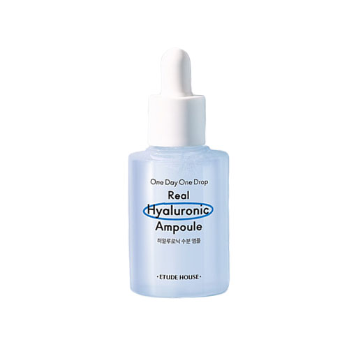 [Etude House] One Day One Drop Real Ampoule Hyaluronic 30ml