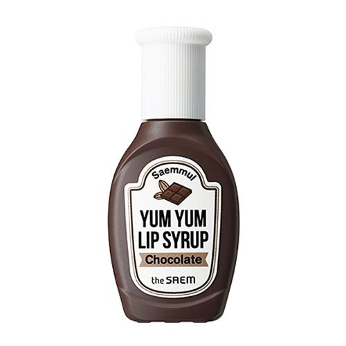 [the SAEM] Saemmul Yum Yum Lip Syrup