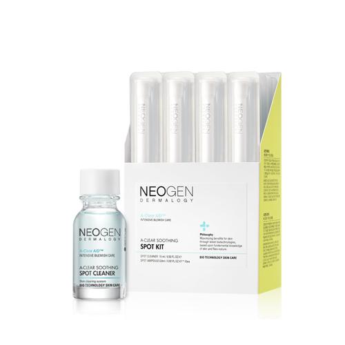 [Neogen] DERMALOGY A-CLEAR Soothing Spot Kit (10ea)