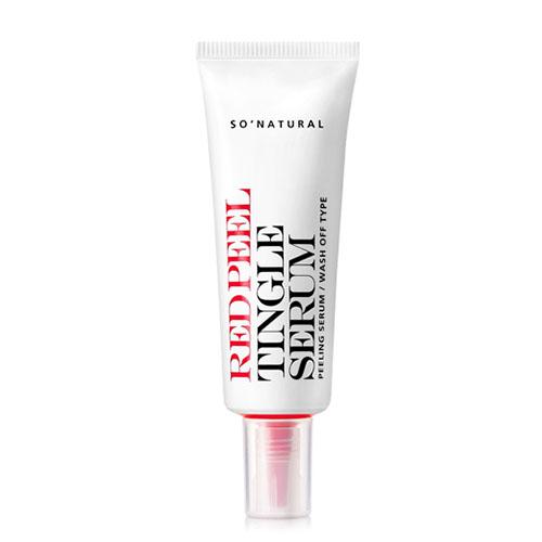 [So natural] Red Peel Tingle Serum 20ml