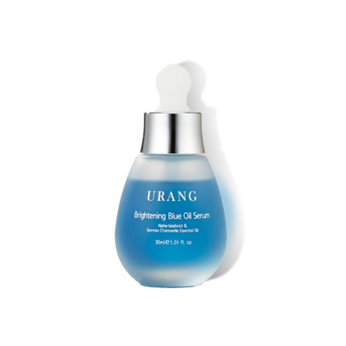 [URANG] Brightening Blue Oil Serum 30ml