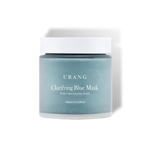 [URANG] Clarifying Blue Mask 105ml