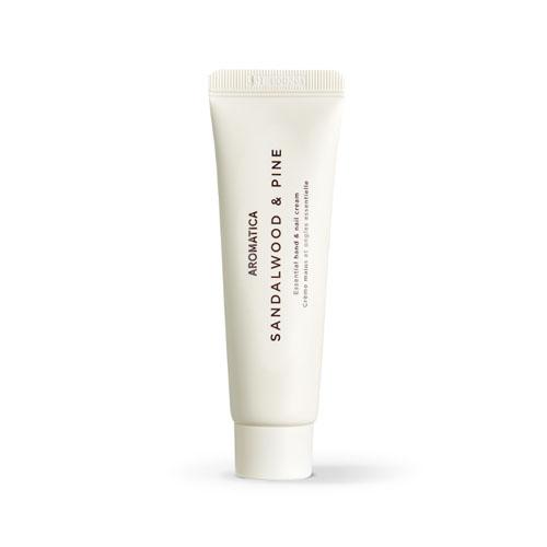 [Aromatica] Essential Hand&Nail Cream (Sandalwood&Pine) 50ml