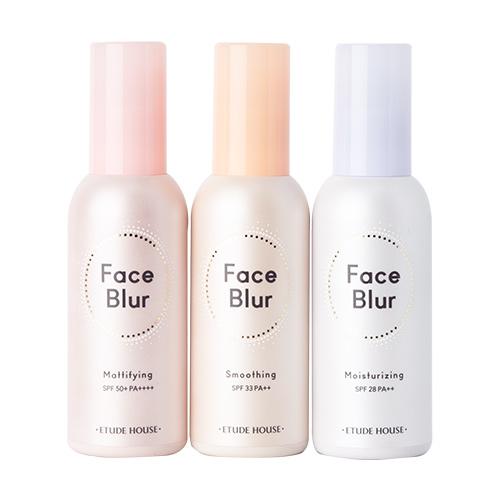 [Etude House] Face Blur (3 Types)
