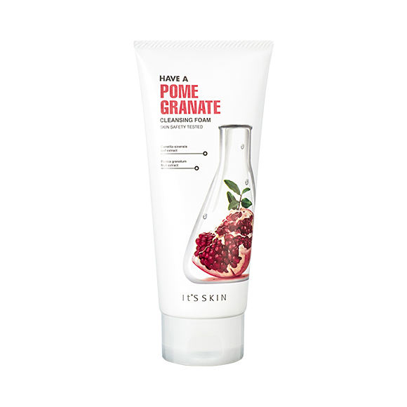 [It's Skin] Have a Pomegranate Cleansing Foam 150ml