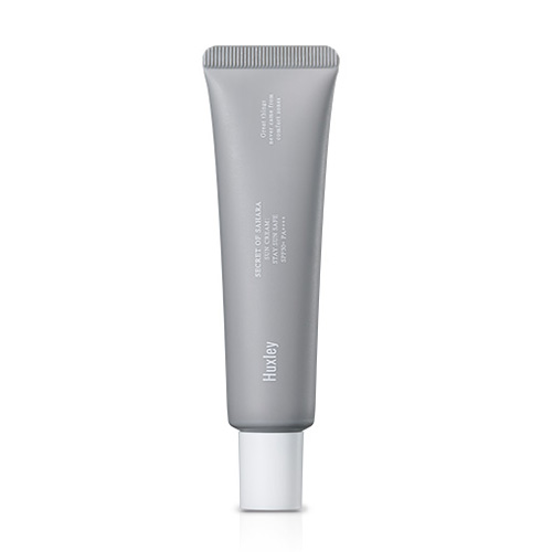 [Huxley] Sun Cream; Stay Sun Safe SPF50+ PA+++