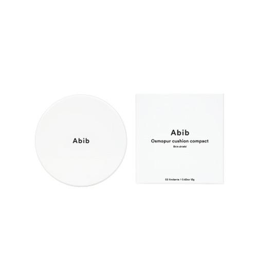 [Abib] Osmopur Cushion Compact Skin Shield