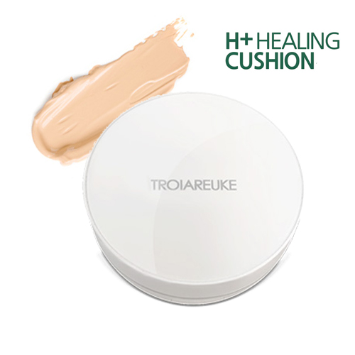 [Troiareuke] *Renewal* H+ Healing Cushion #21