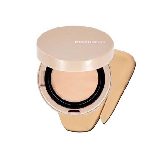 [Moonshot] Face Perfection Balm Cushion #301