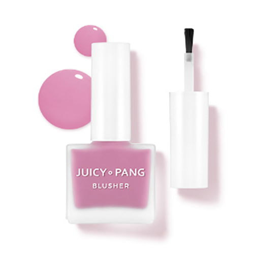 [A'PIEU] Juicy-Pang Water Blusher #VL01