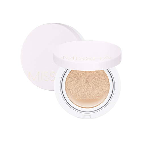 [Missha] Magic Cushion Cover Lasting SPF50+/PA+++ #21