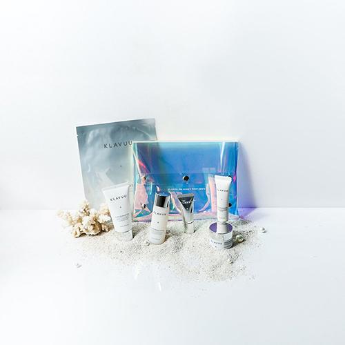 [Klavuu] All-In-One Travel Kit