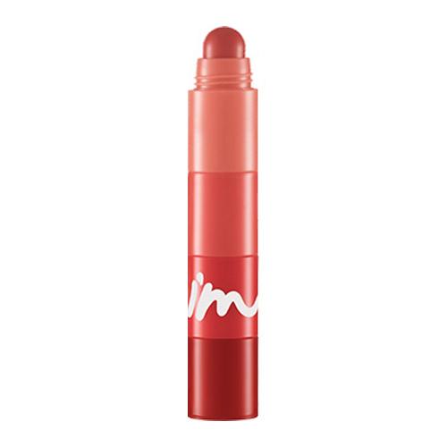 [MEMEBOX] I'M MEME I'M Multi Lip Crayon Matte #001 (Red On My Lips)