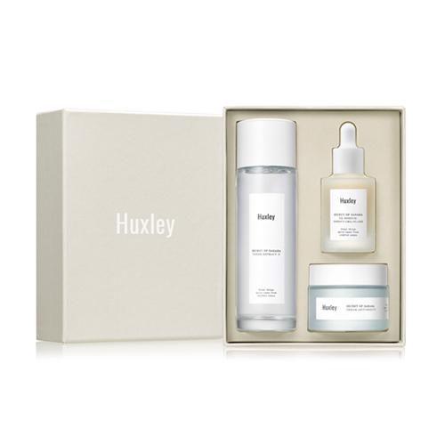 [Huxley] Antioxidant Trio