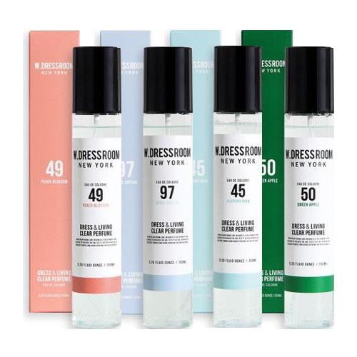 [W.DRESSROOM] Dress & Living Clear Perfume 150ml