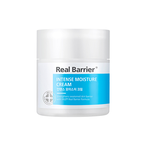 [Real Barrier] Intense Moisture Cream 50ml
