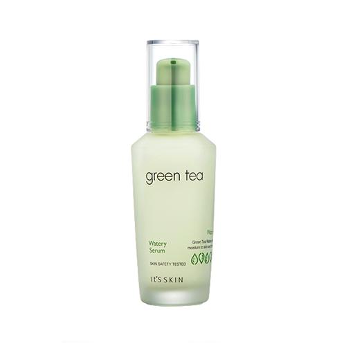 [It's Skin] Green Tea Watery Serum 40ml