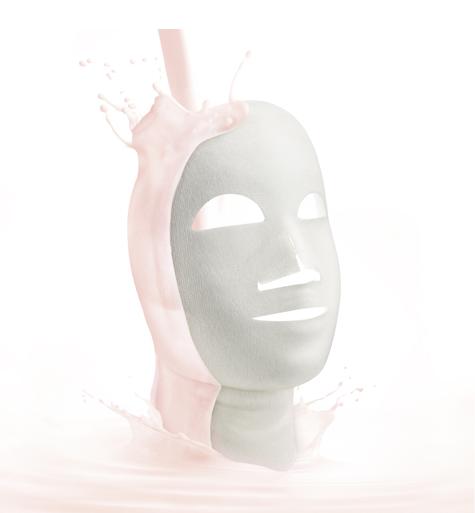 [NEOGEN] Pink Cactus Liftmax Knit Mask (1 Sheet)