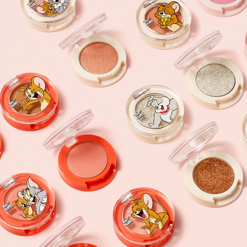 [Etude House] LUCKY TOGETHER Look at my eyes (8 Colors)