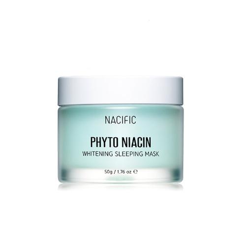 [Nacific] Phyto Niacin Whitening Sleeping Mask