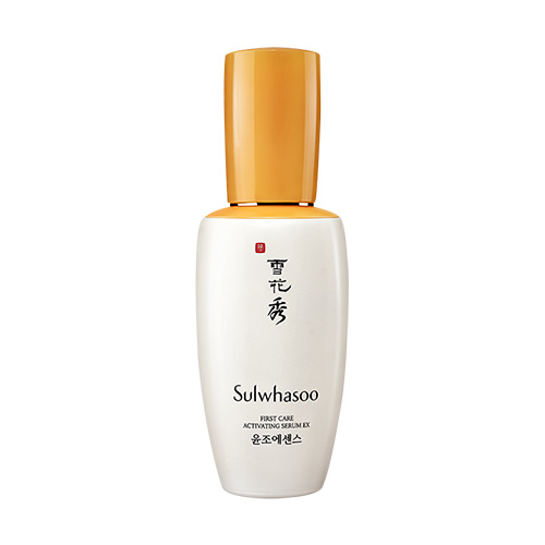 [Sulwhasoo] First Care Activating Serum EX  60ml